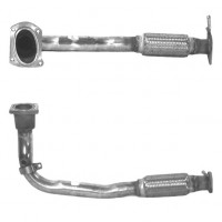 FORD MONDEO 1.8 05/98-09/00 Front Pipe BM70048
