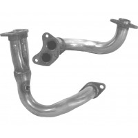FORD FIESTA 1.1 09/92-12/93 Front Pipe BM70073