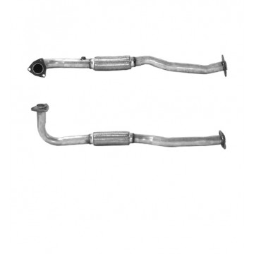 NISSAN PRIMERA 2.0 05/93-05/96 Front Pipe