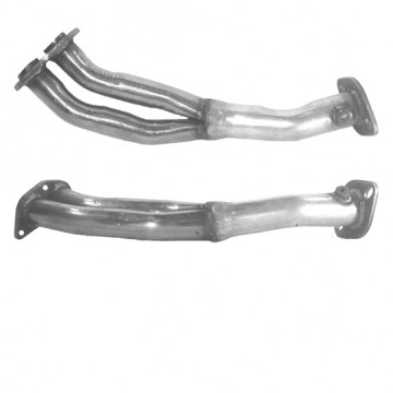 NISSAN SERENA 2.0 07/92-05/96 Front Pipe