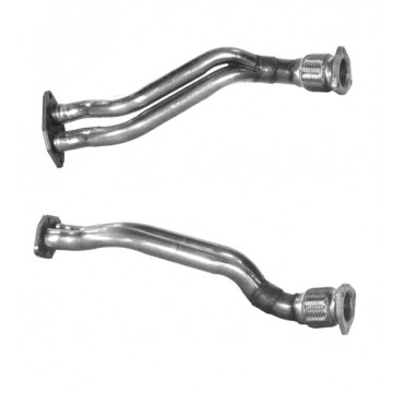AUDI A4 1.6 11/94-07/97 Front Pipe
