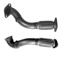 FORD FIESTA 2.0 03/05-03/08 Front Pipe BM70529