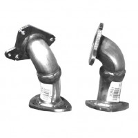 MG ZT 2.0 07/01-12/06 Front Pipe BM70551