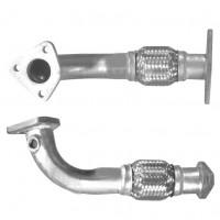 KIA CARENS 1.8 07/02-08/06 Front Pipe BM70560