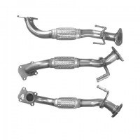 FORD GALAXY 1.9 04/00-10/03 Front Pipe BM70600