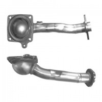 SUZUKI SWIFT 1.3 02/05 on Front Pipe BM70608