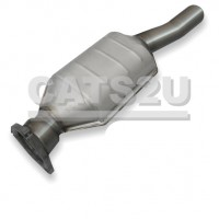 SEAT TOLEDO 1.9 09/91-12/99 Catalytic Converter BM80011