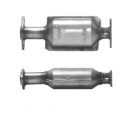 VOLVO S40 1.9 03/96-05/00 Catalytic Converter BM80053H