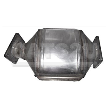 BMW 520d 2.0 02/05-12/09 Diesel Particulate Filter
