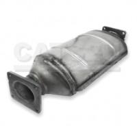 BMW 525d 2.5 02/02-02/07 Diesel Particulate Filter BMF114