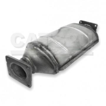 BMW 525d 2.5 02/02-02/07 Diesel Particulate Filter