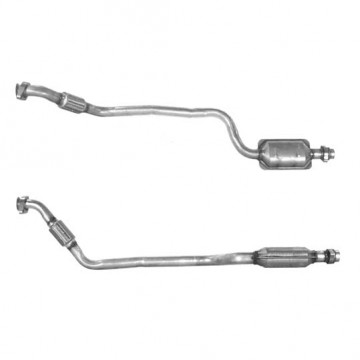 BMW 318d 1.7 12/94-02/01 Catalytic Converter