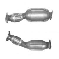 VOLKSWAGEN PASSAT 1.9 10/00-02/01 Catalytic Converter BM80139