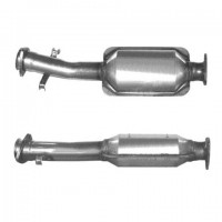 FIAT DUCATO 2.5 03/94-02/01 Catalytic Converter BM80141
