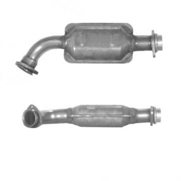 BMW 525d 2.5 09/92-03/96 Catalytic Converter