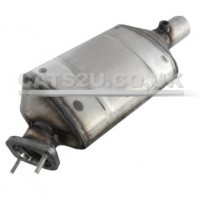 CHRYSLER 300C 3.0 01/05-12/11 Diesel Particulate Filter CHF006