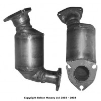 AUDI A6 2.5 11/99-02/01 Catalytic Converter BM80251