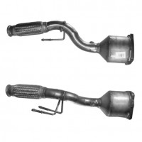 PEUGEOT 807 2.0 05/06 on Catalytic Converter BM80336H
