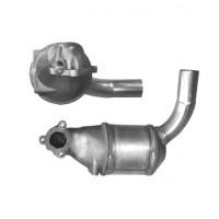 VAUXHALL ASTRA 1.3 04/05-12/10 Catalytic Converter BM80347H