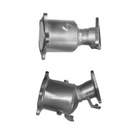 NISSAN PATHFINDER 2.5 01/05 on Catalytic Converter BM80348H