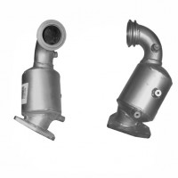ALFA ROMEO 159 1.9 09/05 on Catalytic Converter BM80353H