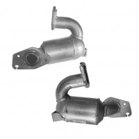 DACIA LOGAN 1.5 02/07-12/12 Catalytic Converter BM80357H