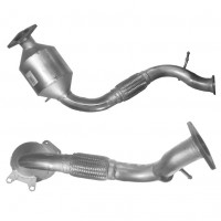 FORD TRANSIT 2.2 07/06 on Catalytic Converter BM80368H