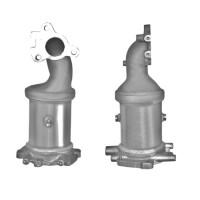 NISSAN X-TRAIL 2.2 09/03-12/06 Catalytic Converter BM80378H