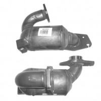 NISSAN QASHQAI 1.5 02/07-01/10 Catalytic Converter BM80382H