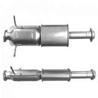 ALFA ROMEO GT 1.9 09/03-01/07 Catalytic Converter BM80418H