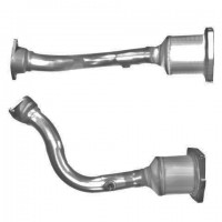 FIAT ULYSSE 2.0 01/02-04/06 Catalytic Converter BM80430H