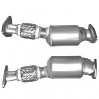 AUDI A4 1.9 06/04-06/08 Catalytic Converter BM80445H