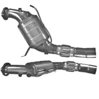 BMW 525d 2.5 03/04-02/07 Catalytic Converter BM80449H