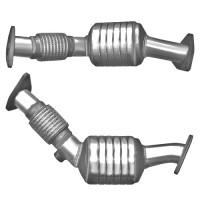 VOLKSWAGEN PASSAT 2.0 11/03-06/05 Catalytic Converter BM80459H