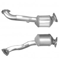 AUDI A6 2.7 06/05-09/08 Catalytic Converter BM80480H