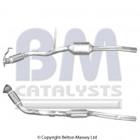 AUDI A6 2.7 11/04-09/08 Catalytic Converter BM80483H