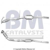 AUDI A6 3.0 01/05-10/08 Catalytic Converter BM80483H