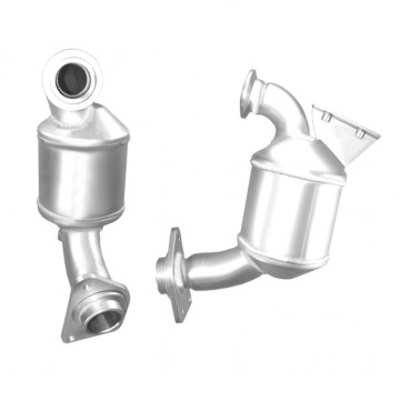 SUZUKI GRAND VITARA 1.9 03/06 on Catalytic Converter