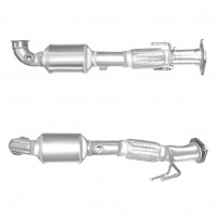 FORD C-MAX 2.0 12/10-12/14 Catalytic Converter BM80551H