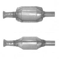 LADA SAMARA 1.1 11/92-12/98 Catalytic Converter BM90019