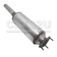 FIAT Grande Punto 1.3 10/05-12/10 Diesel Particulate Filter FTF060