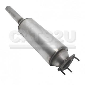 FIAT Grande Punto 1.3 10/05-12/10 Diesel Particulate Filter