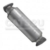 FIAT Fiorino 1.3 01/08-09/15 Diesel Particulate Filter FTF061