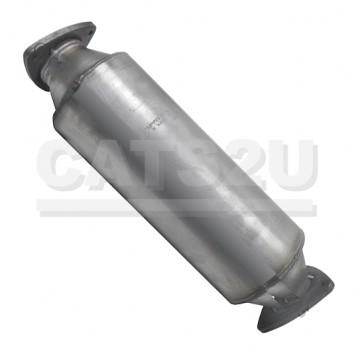 FIAT Fiorino 1.3 01/08-09/15 Diesel Particulate Filter