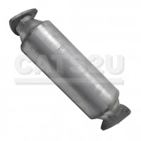FIAT Qubo 1.3 01/08-09/15 Diesel Particulate Filter FTF061