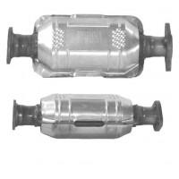 HYUNDAI S COUPE 1.5 07/90-09/92 Catalytic Converter BM90089