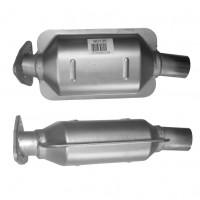 VOLKSWAGEN PASSAT 1.8 08/91-05/95 Catalytic Converter BM90135