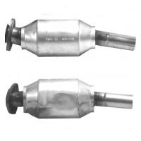 VOLKSWAGEN PASSAT 1.8 08/91-05/95 Catalytic Converter BM90136