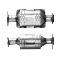 PROTON MPI 1.5 08/92-01/97 Catalytic Converter BM90139