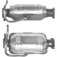 KIA PRIDE 1.1 06/91-05/94 Catalytic Converter BM90140